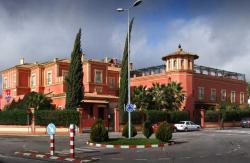 Hotel Cristina, El Puerto, 58, 06340, Fregenal de la Sierra