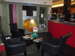 Hotel de la Plage, 19, avenue du casino, 59240, Dunkerque