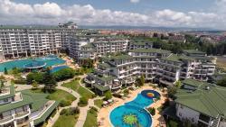 Emerald DH Property, 61 Macedonia Str., 8238, 拉夫达