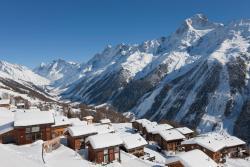 Alpine Village Resort, Lauchernalp, 3918, Wiler