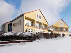 Hotel Am Heidepark, Am Heidepark 11, 01744, Dippoldiswalde