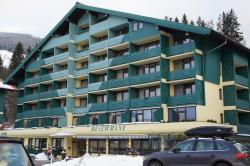 Alpine Club Hotel, Alpinweg 142, 8971, 斯拉德明