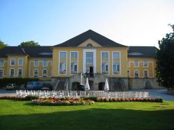 Bischof-Benno-Haus, Schmochtitz 1, 02625, Schmochtitz