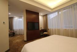 Celeste Palace International Hotel, No.22, Gangkou Yi Road,, 529000, Jiangmen