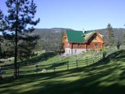 Wildhorse Mountain Guest Ranch Bed & Breakfast, 25808 Wildhorse Road , V0H 1Z3, Summerland