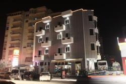 Fjortes Hotel, Lagja 24 Maji, rruga Enver Jaho, pika e autobuzave vlore, 9400, Vlorë