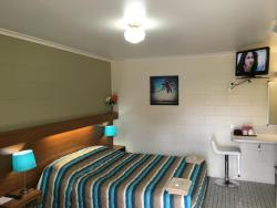 Albury Central Motel, 473, Young Street, 2640, オーブリー