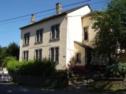 Maison Del Campo, Rue Champ du Rôt 19, 5550, Alle