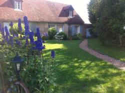 Gite - Domaine de la Chapelle, 1 Route des Maugeres, 41400, Faverolles-sur-Cher