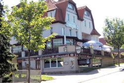 Kurhaus Jonsdorf, Auf der Heide 9, 02796, Kurort Jonsdorf