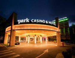 Park, Casino & Hotel, Delpinova 5, 5000, Нова-Горица
