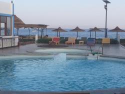 Dahab Sea View Apartment, El Mashraba Street, 46617, Dahab