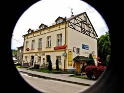 Penzion Stará Pekárna, Střední 27, 747 15, Šilheřovice