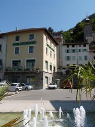 Hôtel Du Royans, Grande Rue, 38680, Pont-en-Royans