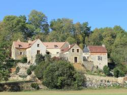 Holiday home Maison De Gaumier,  24250, Bouat