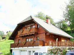 Apartment Anja,  8813, Sankt Lambrecht