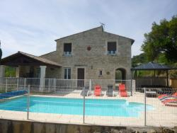 Holiday home Thym,  30500, Saint-Brès