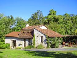 Holiday home Mètairie Du Vignaud 1,  24400, Bourgnac