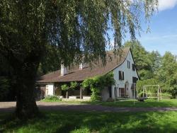 Holiday home Moulin Des Ronces,  70400, Coisevaux