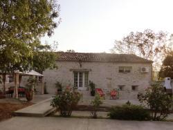 Maison De Vacances - Saint-Papoul,  11400, Saint-Papoul