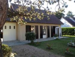 Villa Denny,  50580, Denneville
