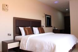 Ojay's Guest House, House 25 Drive 6, Prince & Princess Estate, Phase II, Kaura District, 900104, Galadima