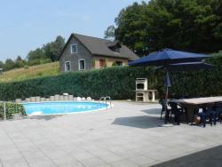 Holiday home La Romantique,  4960, Bellevaux-Ligneuville