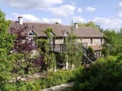 Holiday home Le Loft,  24450, La Coquille