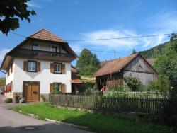 Holiday home Zur Alten Schmiede,  79692, Raich