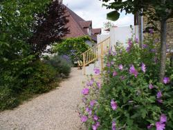 Holiday home Le Nid,  24450, La Coquille