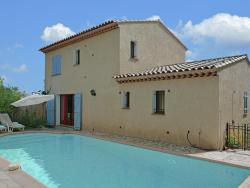 Holiday home Villa Beach Pool And Tennis,  83380, Les Issambres