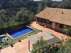 Holiday home Roure Monjo,  8233, La Bauma