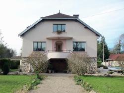 Maison De Vacances - Etuz,  70150, Étuz