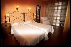 Hotel El Castellar, El Horno, 19, 44124, Moscardón