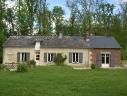 Holiday home Le Bout Du Monde,  60350, Saint-Jean-aux-Bois