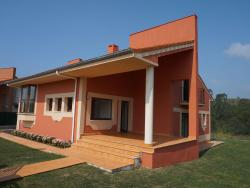 Holiday home Casa Comillas,  39520, Comillas