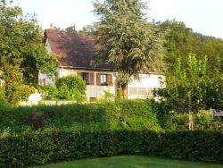 Holiday home Helderhof,  58170, Millay