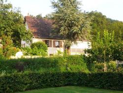Holiday home Helderhof,  58170, Millay