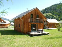 Chalet Rogers,  8862, Steindorf