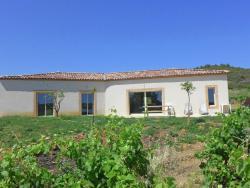 Villa - Murviel-Les-Beziers,  34490, Causses-et-Veyran