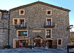 Casa Rural Cal Farragetes, Coll, 7, 25717, Tuixen
