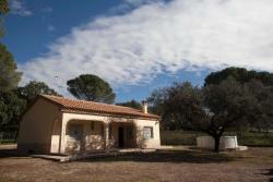 Casa Rural el Pinar, Crta. Santa Maria de Trasierra km 8.200, 14011, Santa María de Trassierra