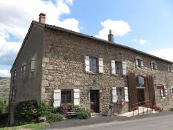 La Grange Fleurie, 10 Route Des Pierres Blanches, 71520, Tramayes