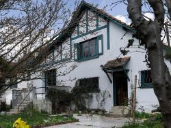 Maison Proximité Disney, 927 Rue De Condé, 77860, Couilly-Pont-aux-Dames