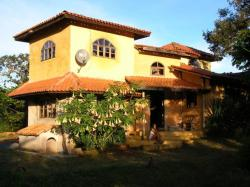 Wonderfull House, Rua Joaquim Costa, 73770-000, Alto Paraíso de Goiás