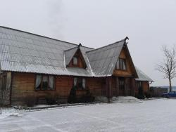 Agrousadba Studinka, Derevnya Studinka, 225868, Girsk