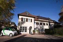 Hotel Bürkle, Augustenstraße 1, 70736, Fellbach
