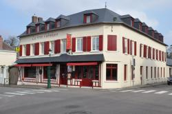 La Corne d 'Abondance, 6 Rue de Rouen, 27520, Bourgthéroulde