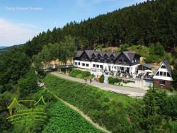 Triniushütte Hotel & Ferienwohnung, Am Straßenberg 99, 96528, Rauenstein