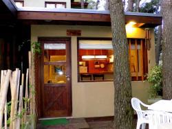 Cabañas Caleuche, Calle 38 entre Mar del Plata y Mar Azul, 7165, Mar Azul